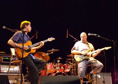 les 2G en concert (2007)