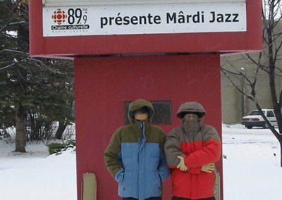 les 2G au Canada (2005)