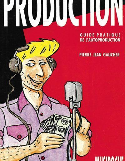Livre sur l'autoproduction