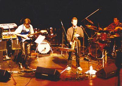 Zappe Zappa en concert (1998)