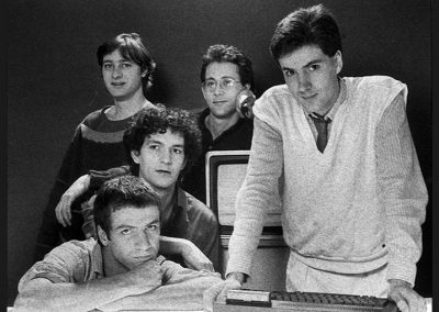 Abus 1985 (PJG-B.Rangell-P.Talet-F.verly-J.Marugg)